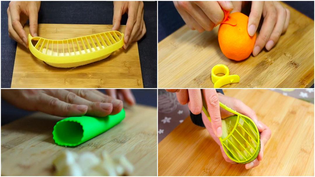 10 gadget da cucina Giapponesi che vorrai assolutamente