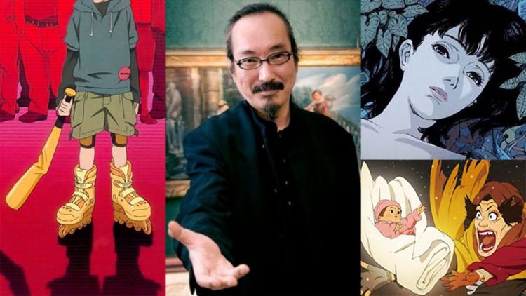 5 opere essenziali del compianto geniale regista Satoshi Kon