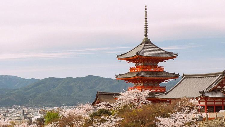 Kyoto votata come migliore grande città al mondo dai turisti stranieri