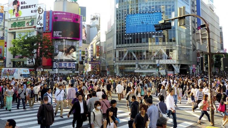 5 motivi per cui i giapponesi sono tutti magri